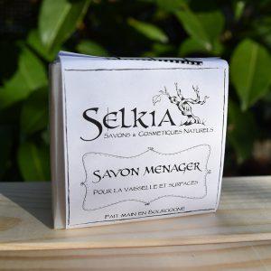Selkia savonnerie Dijon Marsannay la côte